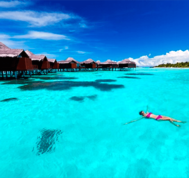 Clima Maldivas