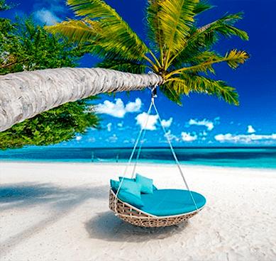 Ocio Maldivas