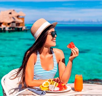 Salud Maldivas