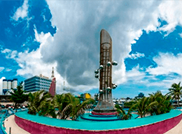 Monumento Tsunami