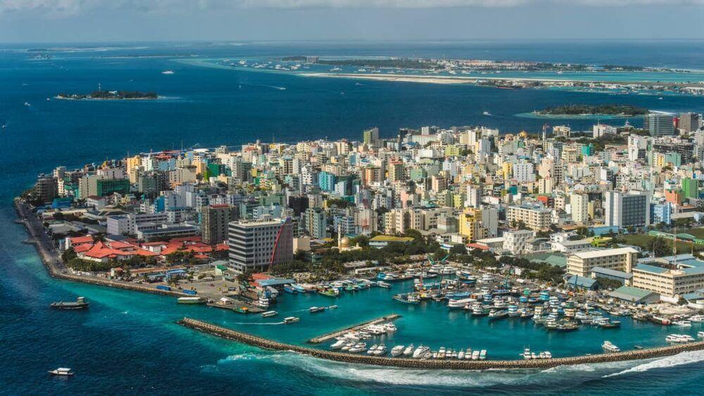 Visitar Maldivas en 1 día