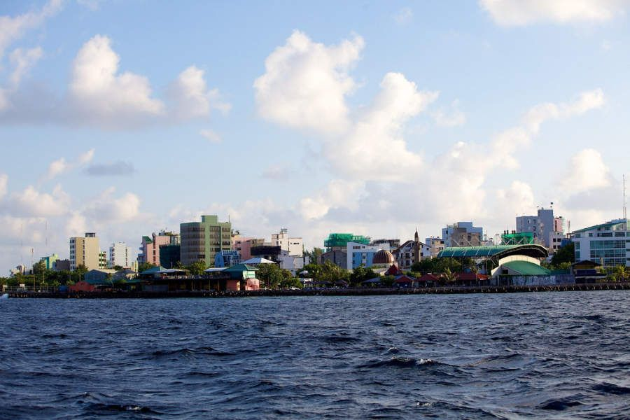 Que ver en Maldivas en 1 día