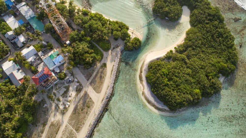Que ver en Maldivas en 1 mes