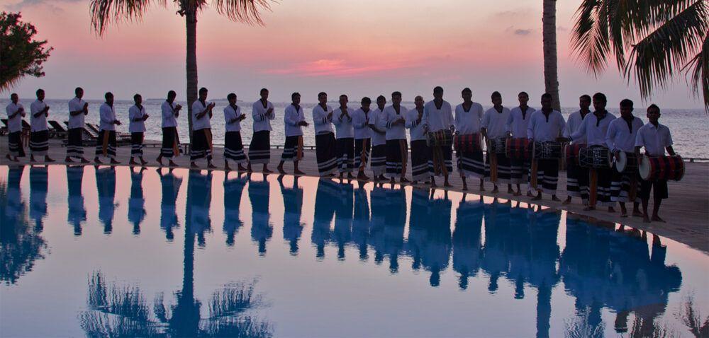 Visitar Maldivas en 10 días