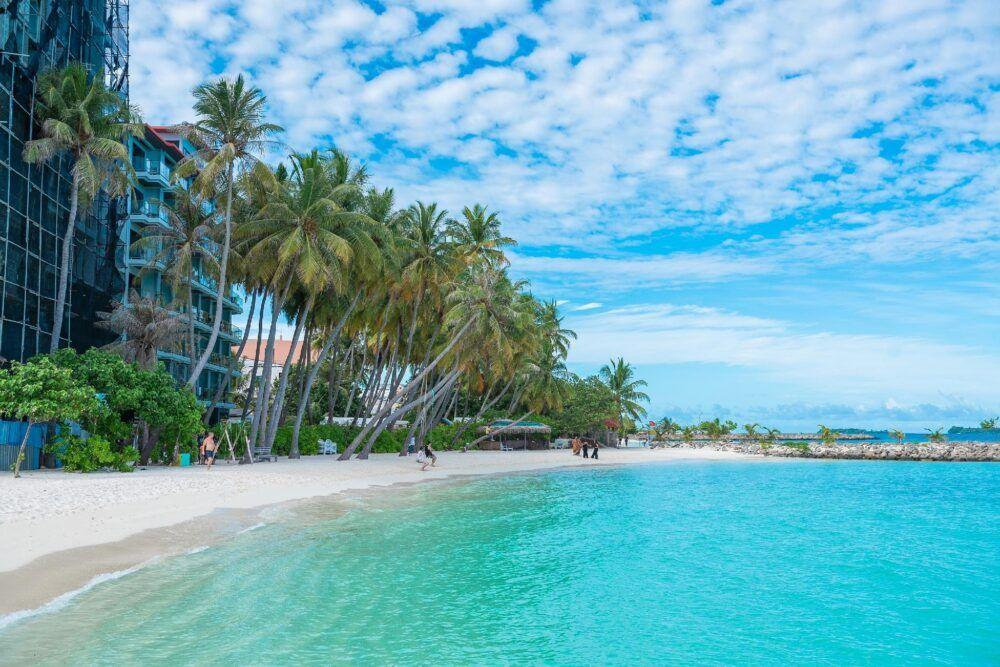 Que ver en Maldivas en 10 días