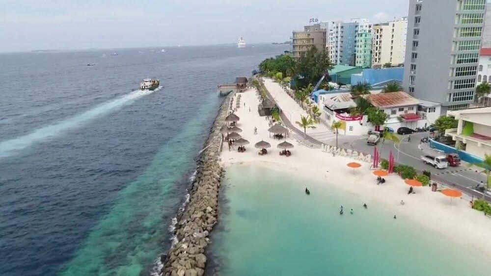 Que ver en Maldivas en 15 días
