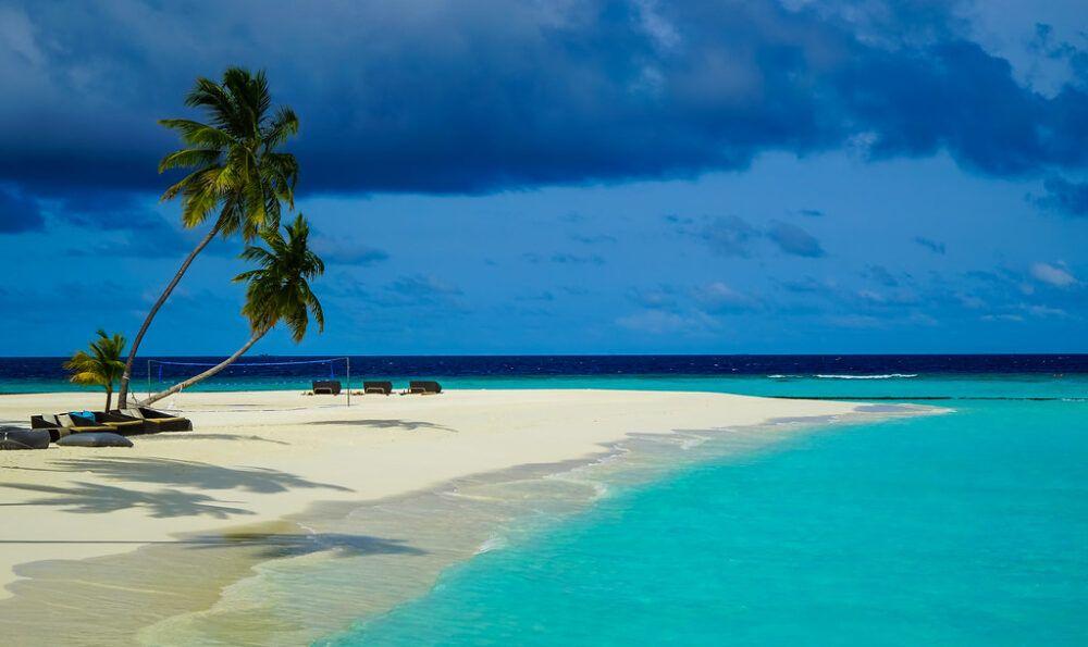 Tiempo en Maldivas hoy