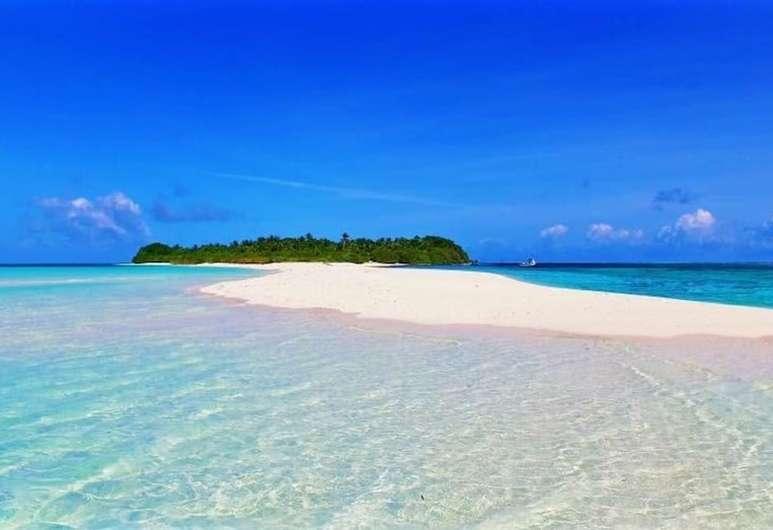Playas de Fehendhoo