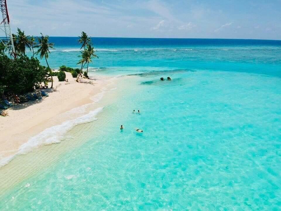 Playas de Fulidhoo