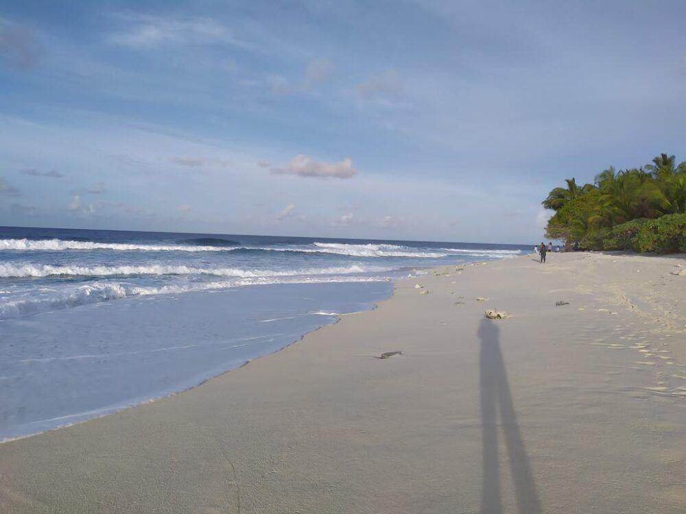 Playas de Fuvahmula
