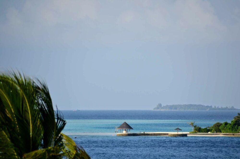 Playas de Gulhi Falhu