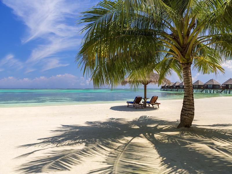 ¿Qué hacer en Guraidhoo, Maldivas?