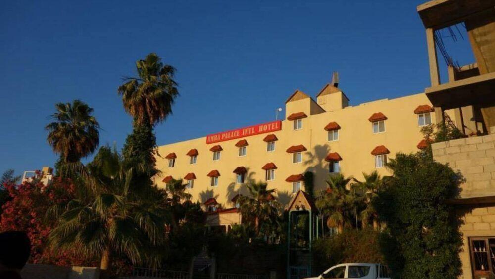 Amra Palace Hotel & Spa