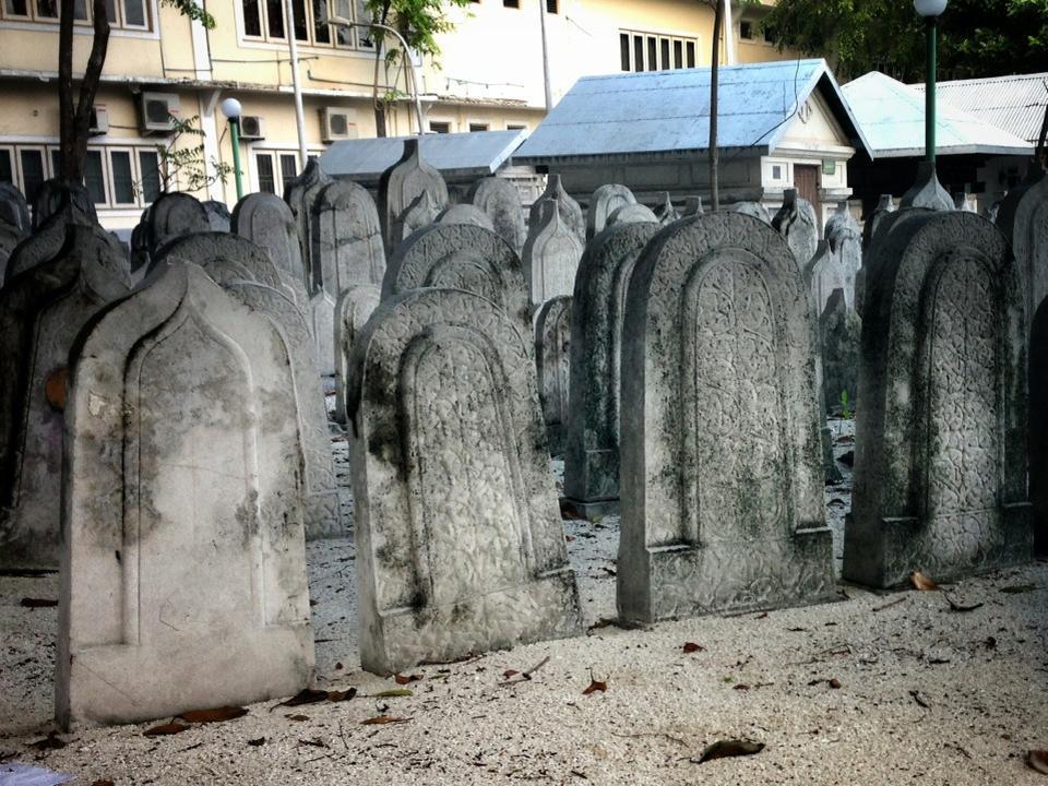 Cómo llegar a Hukuru Miskiiy, Maldivas