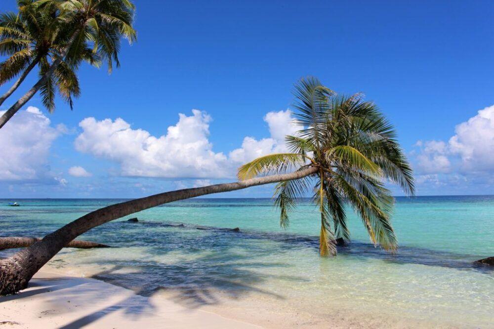 Playas de Maafushi