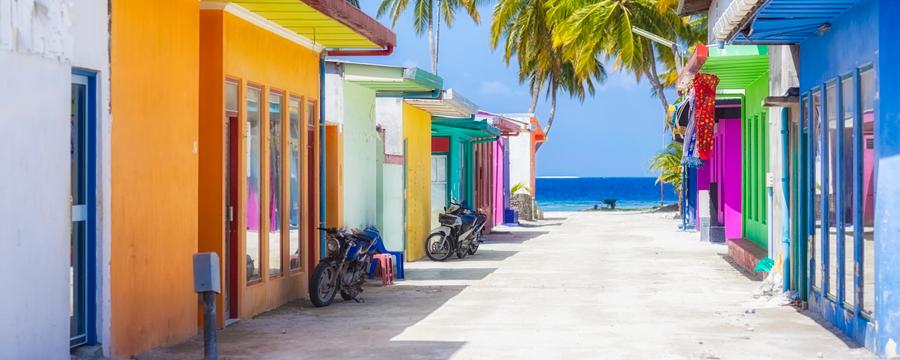 Qué hacer en Maafushi, Maldivas