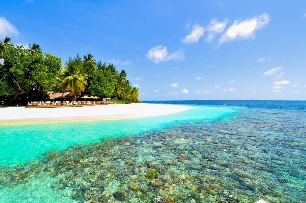 Mejor mes para viajar a Maldivas