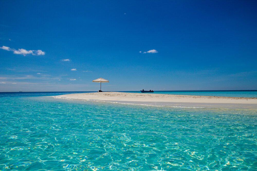 Viajar a Maldivas en Enero