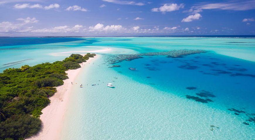 Viajar a Maldivas en Marzo
