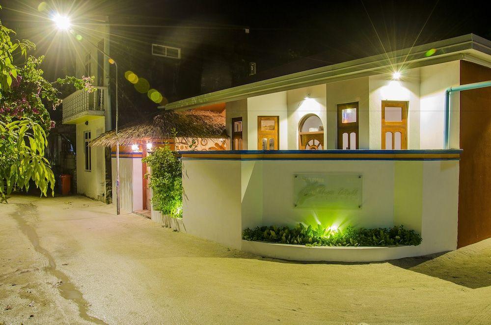 Rasdhoo Relax Inn hotel maldivas