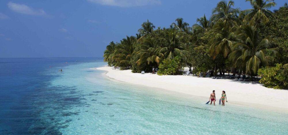 Qué hacer en Thulusdhoo, Maldivas