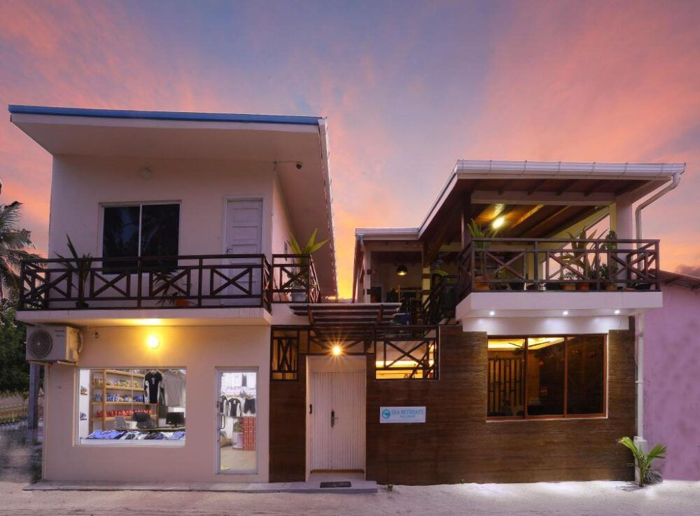 Thulusdhoo Retreat