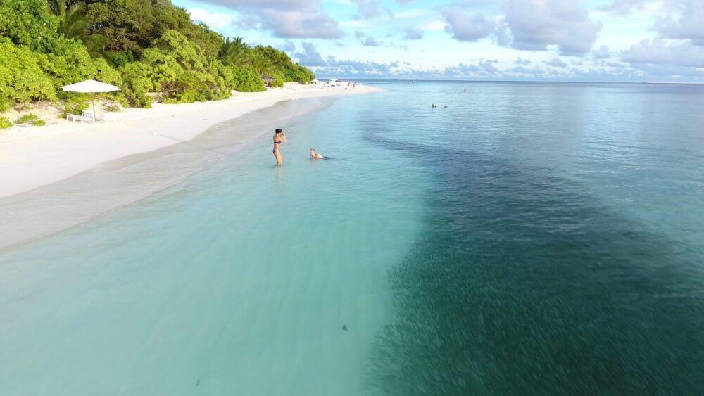 Playas de Ukulhas