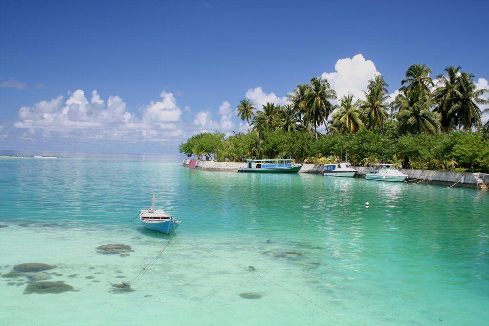 ¿Qué hacer en Vaadhoo, Maldivas?