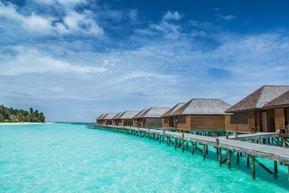 Cómo llegar a Veliganduhuraa, Maldivas
