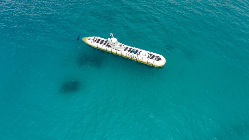 Cómo llegar a Whale Submarine Maldives, Maldivas