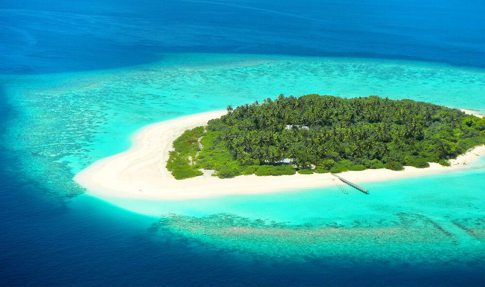 Visitar Maldivas en 2 días