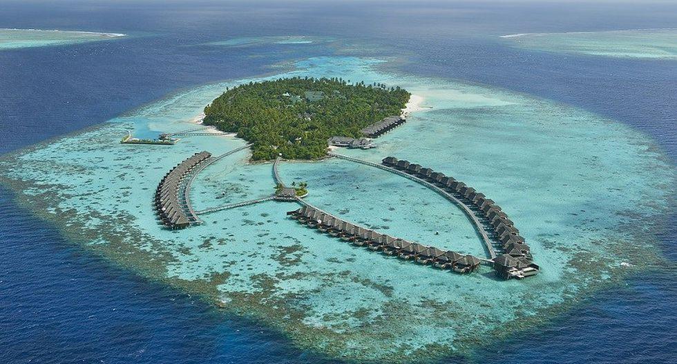 Que ver en Maldivas en 2 días