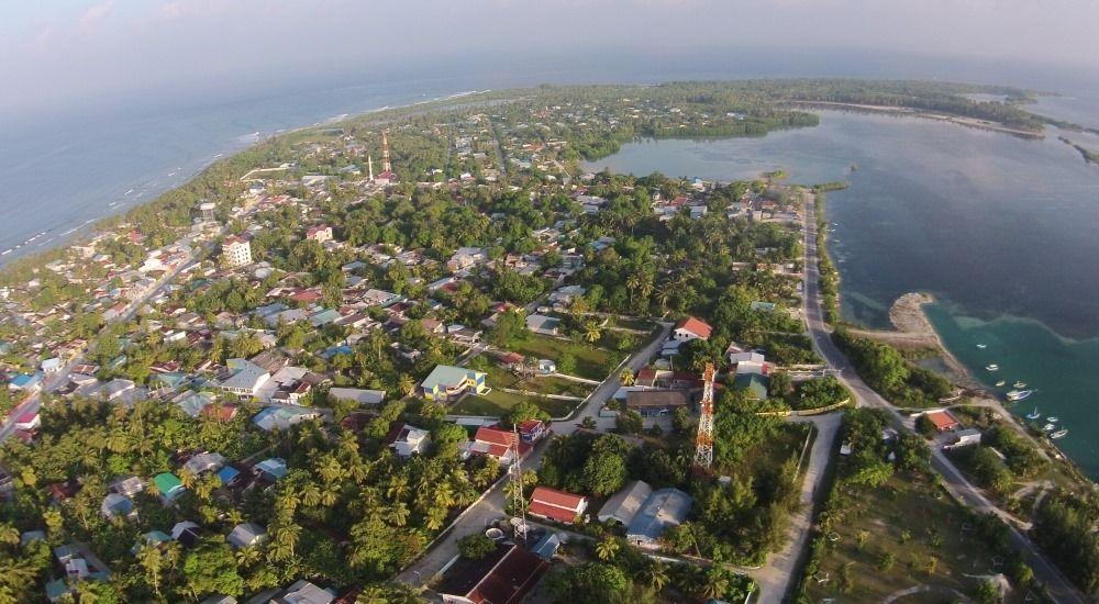 Qué hacer en Addu, Maldivas