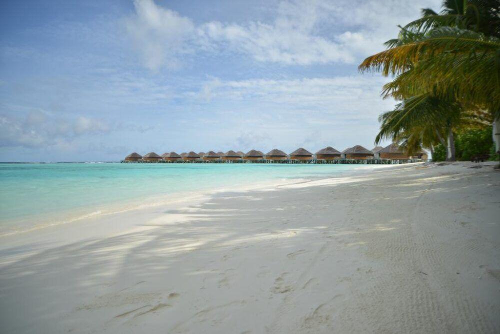 Playas de Dhangethi