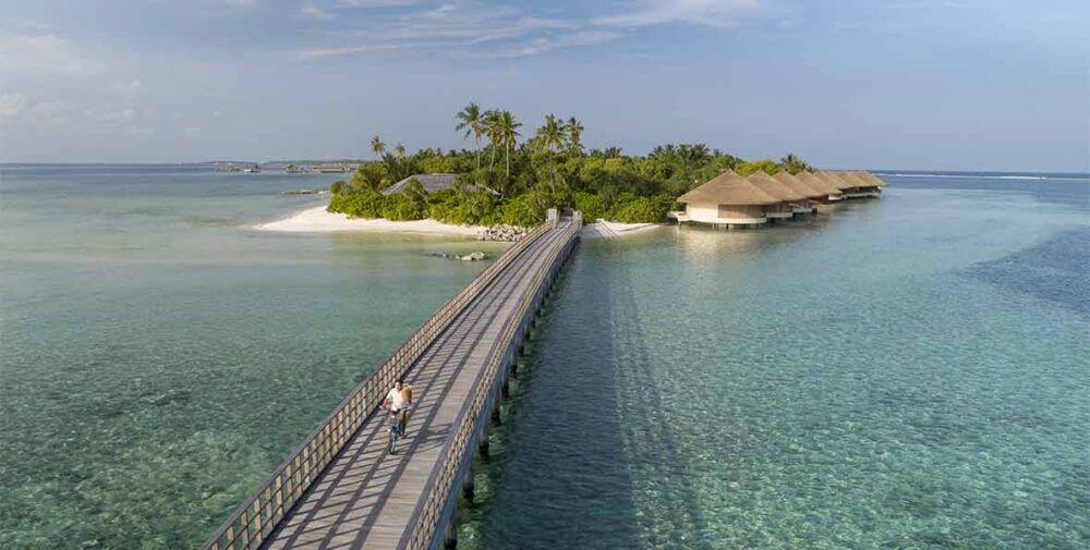 Qué hacer en Dhigurah, Maldivas