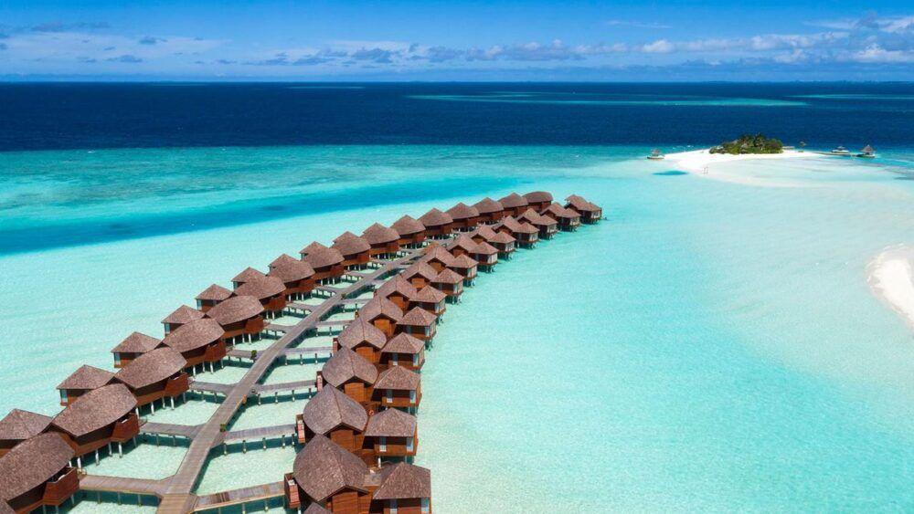 Dhigu Veli Maldives