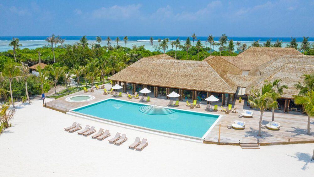 3 Hearts hotel maldivas