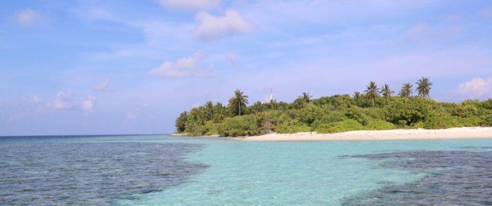 Qué hacer en Hangnaameedhoo, Maldivas