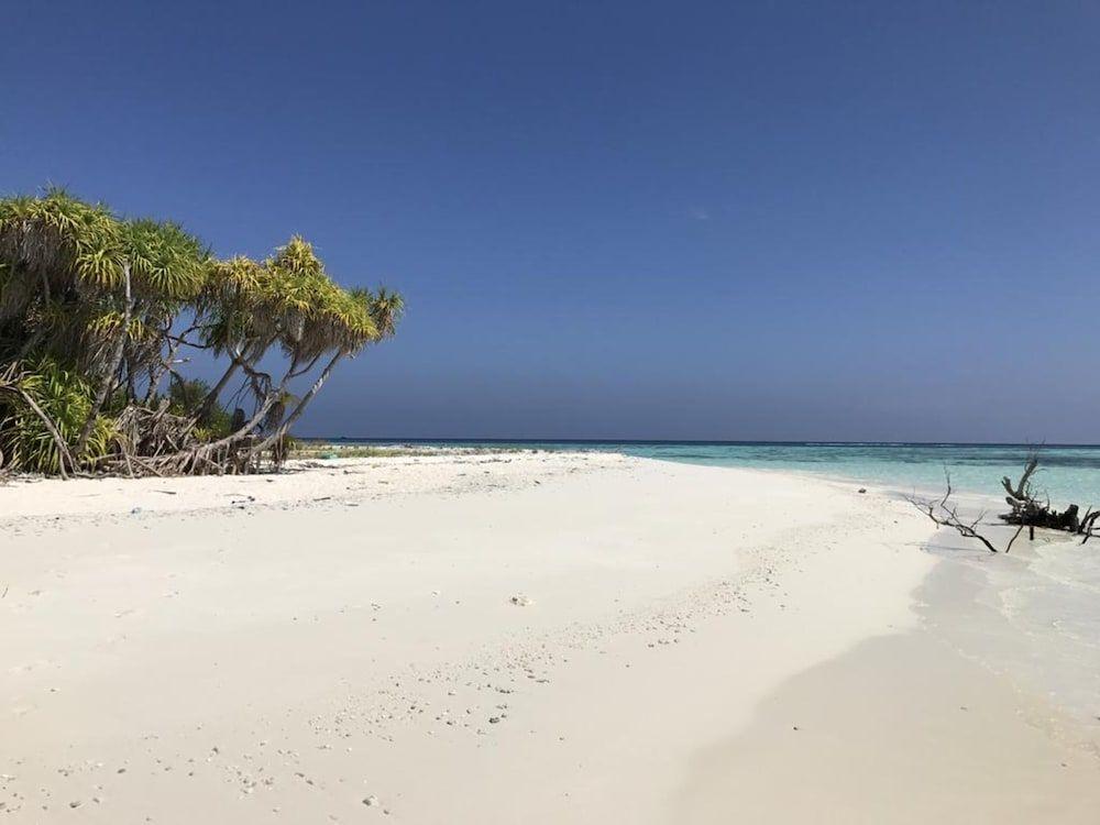 Playas de Hangnaameedhoo