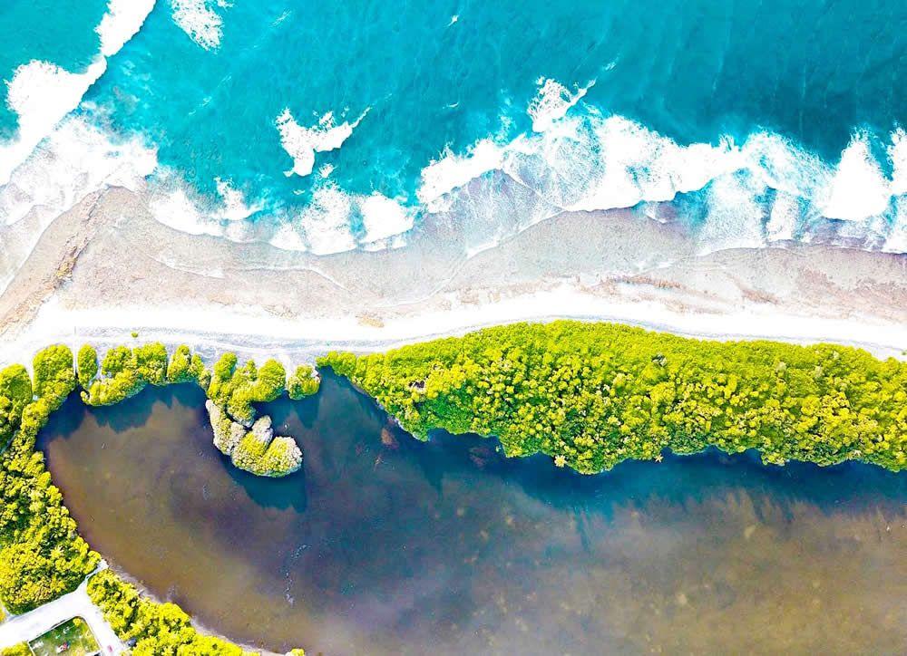 Hithadhoo, Maldivas