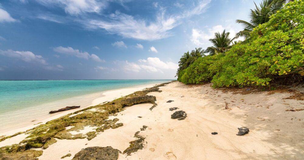 Qué hacer en Kamadhoo, Maldivas