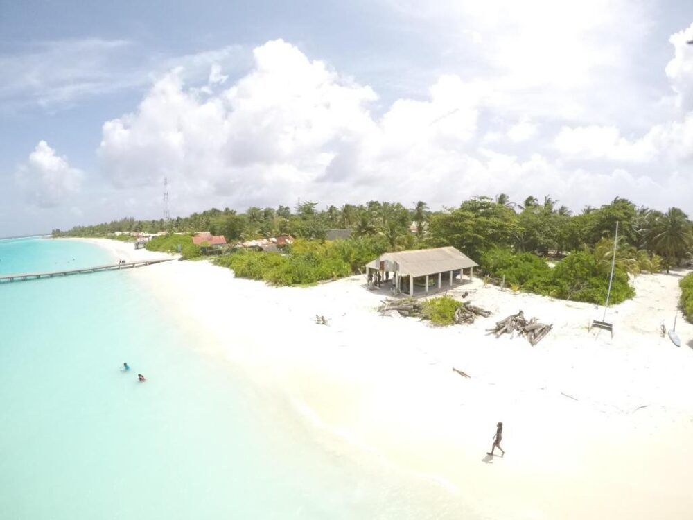 Playas de Kelaa
