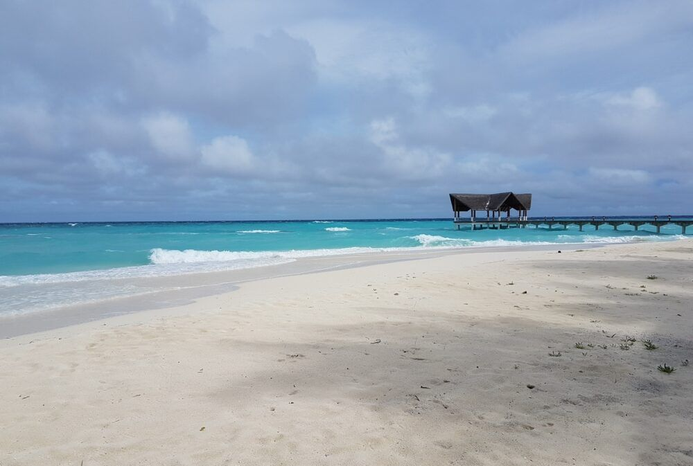 Playas de Mandhoo