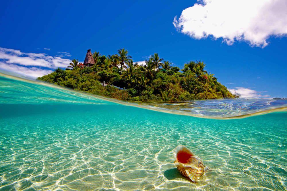 Viajar a Maldivas en Mayo
