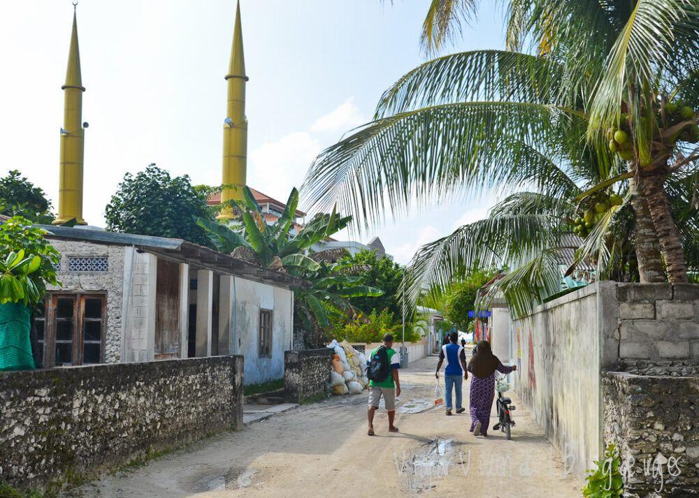 Qué ver y visitar en Rasdhoo