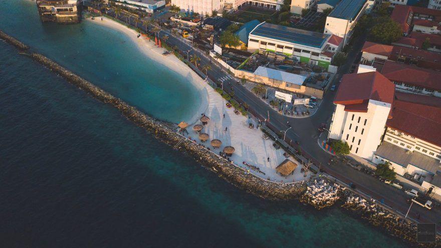 Cómo llegar a Rasfannu, Maldivas