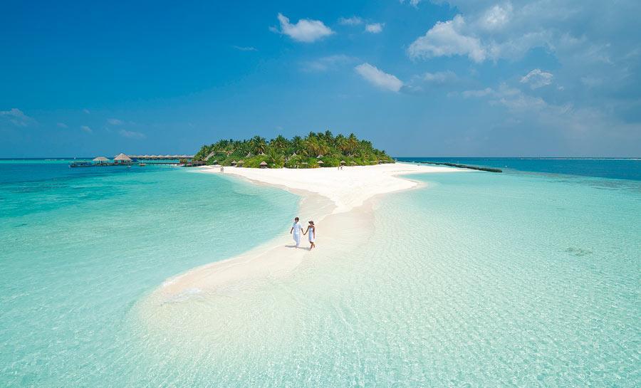 Playas en Vaadhoo