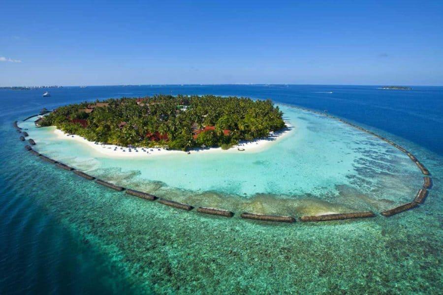 Visitar Maldivas en 3 días