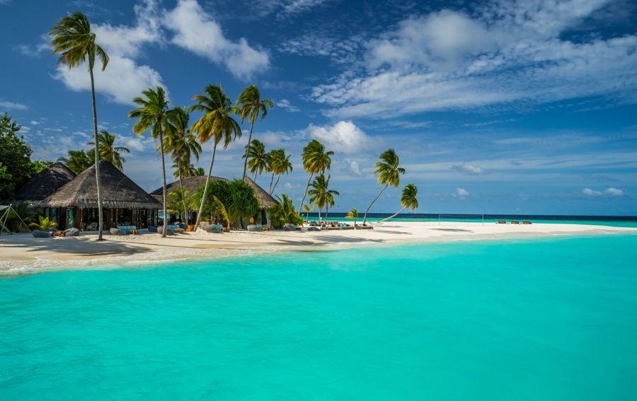 Viajar a Maldivas en Julio