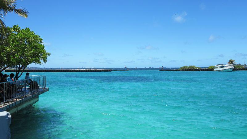 Qué hacer en Thinadhoo, Maldivas